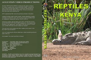 REPTILES IN KENYA copy