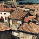 001. Arles - roof tops
