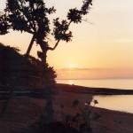 002. Bali beach