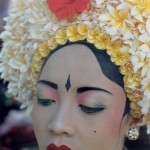 037. Bali dancing