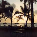 004. Diana beach - Kenya
