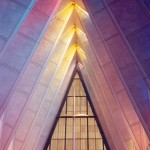 014. Air Force Chapel - Colorado Springs