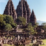 006. Prambanan - Indonesie