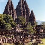 006. Prambanan - Indonesia