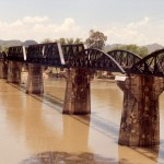 007. Bridge over River Kwai - Thailand