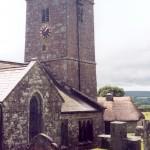 018. Buckland, Dartmoor