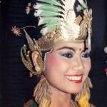 021. danseres Sumatra