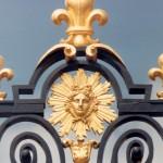 010. Versailles-  le Roi Soleil