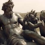 011. Versailles -Neptunus
