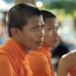 026. monks at Bangkok