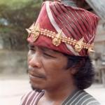 027. chief Sumatra
