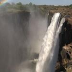 014. Victoria Falls - Stanley, Zambia