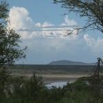 002. Lake Ndutu