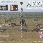 "Kenia - Africa - home of the ""triple AAA"""