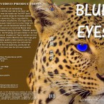 Kenia - Blue Eyes