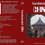 China - characteristic