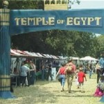 009. entrance Egyptian Classic Show