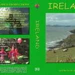 Ierland - from Coast to Coast
