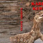 Kenia - Karibu Kenya