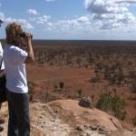 019. Ngutuni Hill overlooking Tsavo East