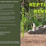 Reptiles in Kenya
