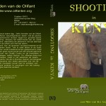 weesolifanten - Shooting in Kenya