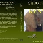 orphans - Shooting in Kenya