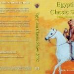 Arabische paarden - Egyptian Classic - Tilburg (NL) 2002