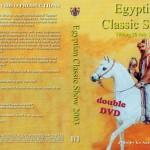 Arabische paarden - Egyptian Classic 2002