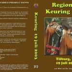 Arabische paarden - Regionale Keuring Tilburg (NL) 2003