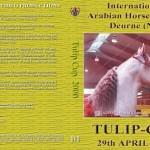 Arabische paarden - Tulip Cup 2000