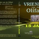 weesolifanten - Vrienden vd Olifant 15 jaar