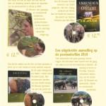 de Olifant - Vrienden van de Olifant - okt 2010 - oplage: maandelijks - AVP nieuwsbrief 4