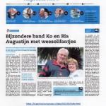 Het Kompas - 27 okt 2017 - oplage: 39.000