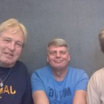 Radio Hoeksche Waard - 02 juli 2016 - interview weesolifanten - presentator: Arie Janson - bereik 85.000