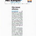 het Kompas (weekly journal) - 11 Oct 2017 - range: 39.100