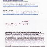 Het Kompas (weekly) - 19 Sep 2018 - range: 39.100