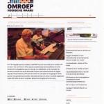 Radio Hoeksche Waard - Nieuws - 25 sep 2018 - bereik: 85.000