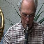 014. clarinet