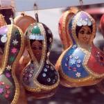 004. Alanya souvenirs