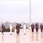 006.wisselen wacht mausoleum Ataturk