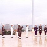 006. changing guards Ataturk