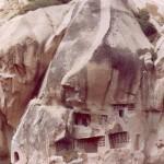 019. Cappadocie