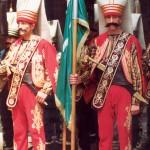 041. Topkapi guards