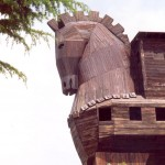 044. Trojan horse