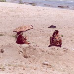 013. beach babes