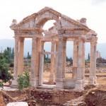 038. tempel Aphrodite