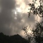 074. wolken breken