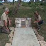060. voormalig kamp Ndutu
