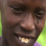 101. Masai boy